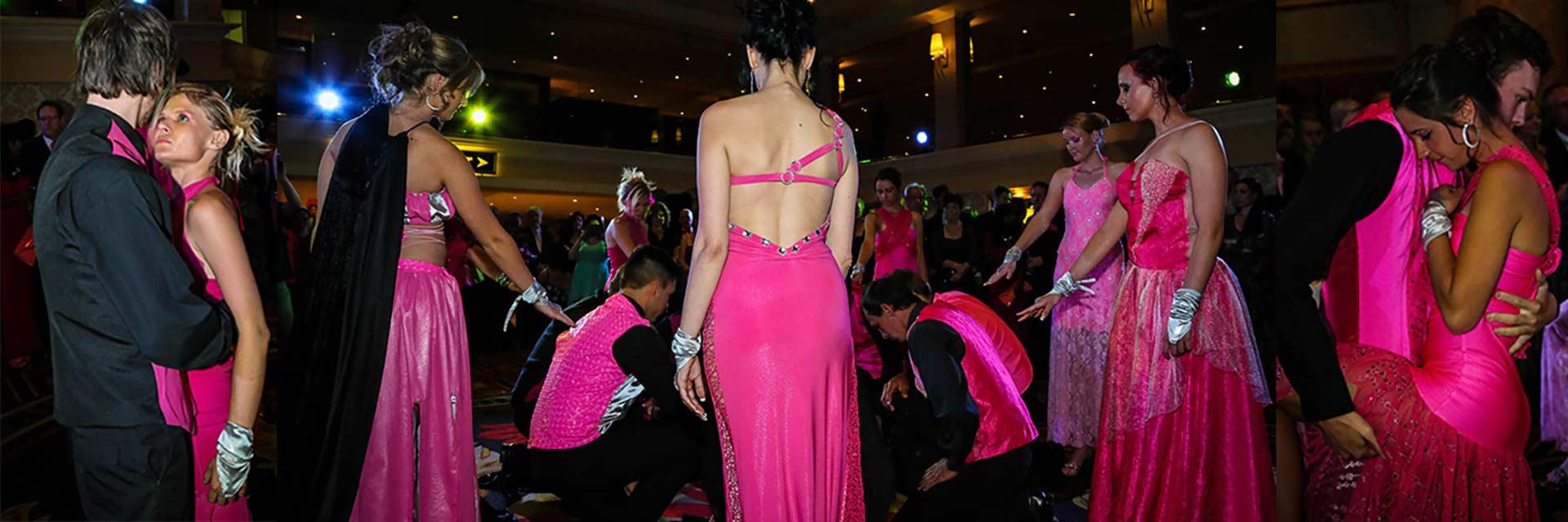 U&I Collection Marisela Veludo - Fashion Designer